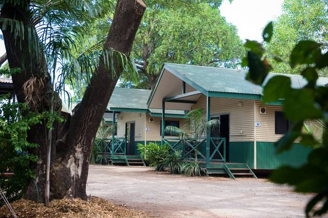 Discovery Holiday Parks - Darwin - Accommodation Cairns