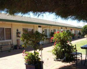 Gilgandra Lodge Motel - Accommodation Cairns