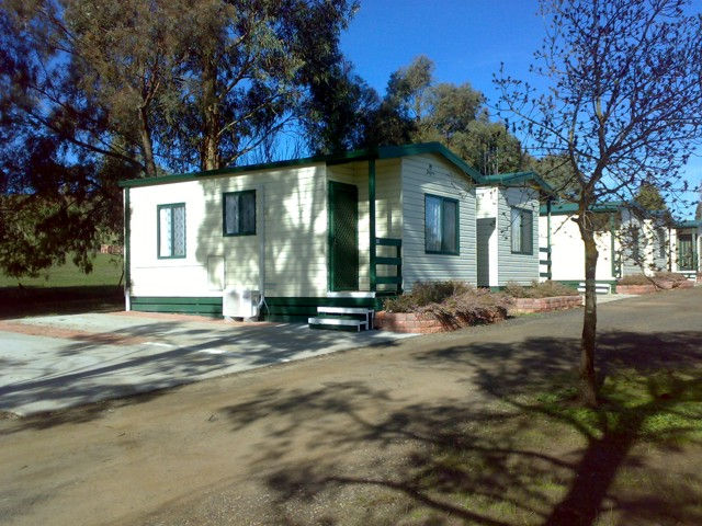 Kilmore Caravan Park - Accommodation Cairns
