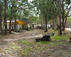 Lake Glenmaggie Caravan Park - Accommodation Cairns