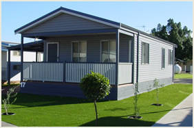 Merredin Tourist Park - Accommodation Cairns