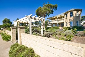 Mount Martha Bed  Breakfast by the Sea - Accommodation Cairns