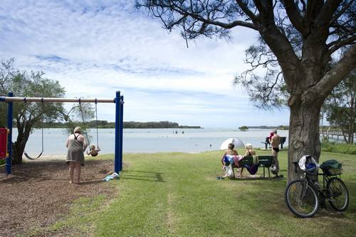 North Coast Holiday Parks Urunga Heads - Accommodation Cairns