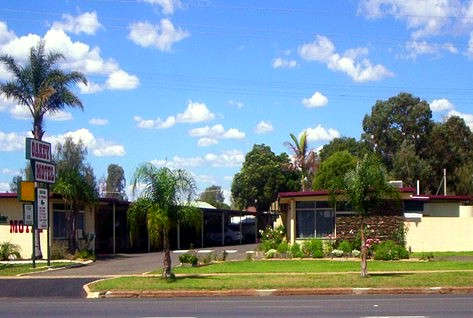Oakey Motel - Accommodation Cairns
