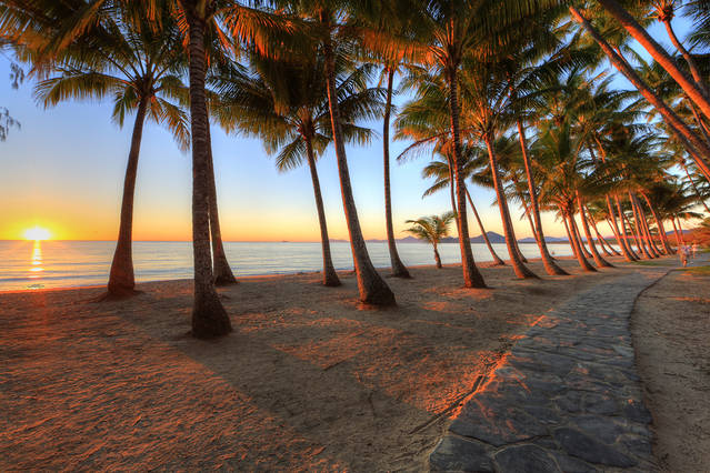 Palm Cove Holiday Park - Accommodation Cairns