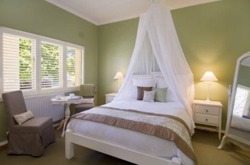 Plantation House Bed  Breakfast - Accommodation Cairns