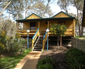 PGL Campaspe Downs - Accommodation Cairns