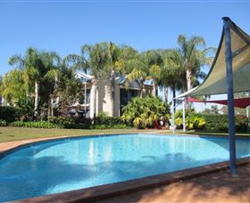 Villa Tarni Apartments - Accommodation Cairns