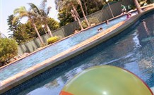 Barlings Beach Holiday Park - Accommodation Cairns