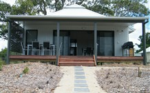 BIG4 Saltwater at Yamba Holiday Park - Accommodation Cairns