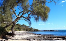 Currarong Beachside Holiday Park - Accommodation Cairns