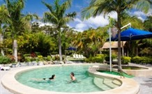 Darlington Beach NRMA Holiday Park - Accommodation Cairns