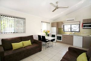 Shoal Bay Holiday Park - Accommodation Cairns
