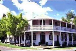 Tenterfield Lodge Caravan Park - Accommodation Cairns