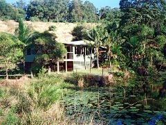 Walkabout Holiday House - Accommodation Cairns