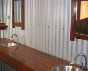 Daly River Barra Resort - Accommodation Cairns