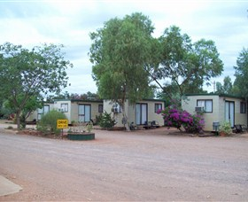 Tennant Creek Caravan Park - Accommodation Cairns