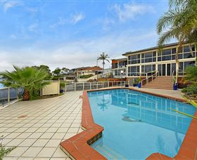 Waterfront Paradise - Accommodation Cairns