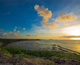 Cape York Camping Punsand Bay - Accommodation Cairns