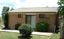 Fossicker Caravan Park Glen Innes - Accommodation Cairns