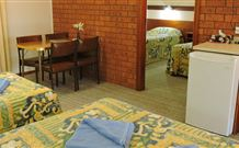 Castlereagh Motor Inn - Gilgandra - Accommodation Cairns