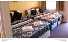Central Motel Glen Innes - Glen Innes - Accommodation Cairns