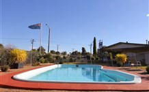 Cobar Crossroads Motel - Cobar - Accommodation Cairns