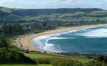 Park Ridge Retreat - Gerringong - Accommodation Cairns