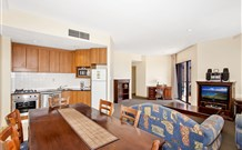 Quality Suites Boulevard on Beaumont - Hamilton - Accommodation Cairns