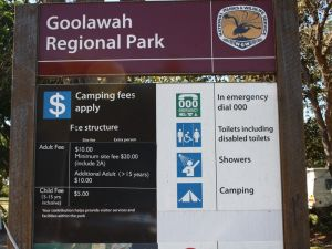 Goolawah National and Regional Parks - Accommodation Cairns