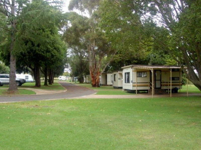 Glen Rest Tourist Park - Accommodation Cairns