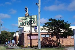 Jackie Howe Motel - Accommodation Cairns
