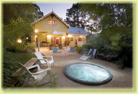 Mooloolah Valley Holiday Houses - Accommodation Cairns