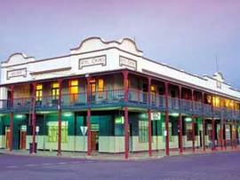 Hotel Corones - Accommodation Cairns