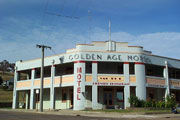 The Omeo Golden Age Motel - Accommodation Cairns