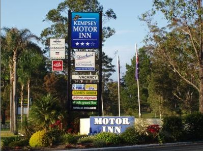 Kempsey Motor Inn - Accommodation Cairns