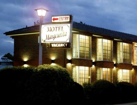 Margeurita Motel - Accommodation Cairns