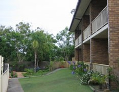 Myall River Palms Motor Inn - Accommodation Cairns