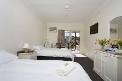 Aussie Settler Motel - Accommodation Cairns