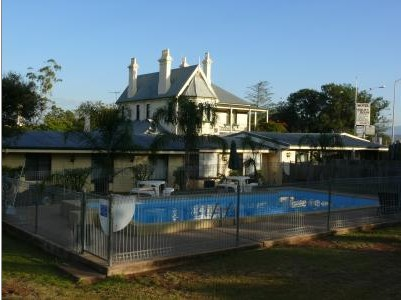 Airlie House Motor Inn - Accommodation Cairns
