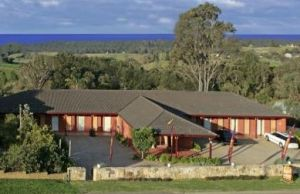 Milton Village Motel - Accommodation Cairns