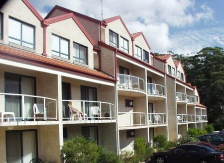 Nelson Bay Breeze Resort - Accommodation Cairns