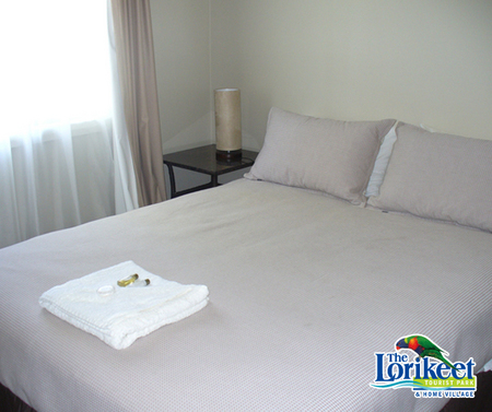 The Lorikeet Tourist Park - Accommodation Cairns