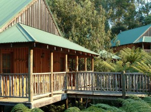 Lemonthyme Lodge - Accommodation Cairns