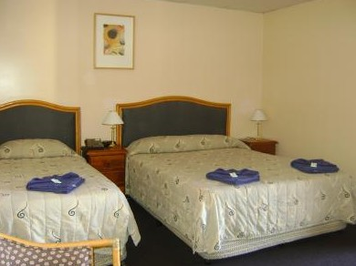Mudgee Motor Inn - Accommodation Cairns