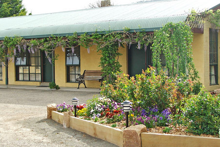 Omeo Motel - Accommodation Cairns