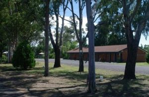 Castlereagh Motor Inn - Accommodation Cairns