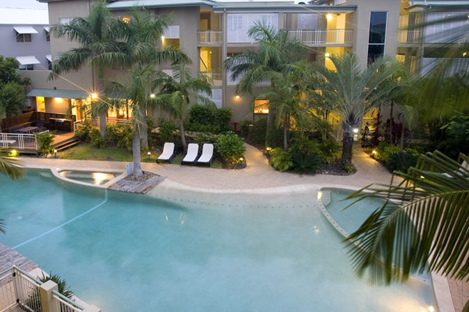 Colonial Resort Noosa