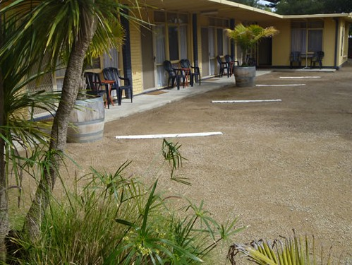 Rye Beach Motel  Apartments - Accommodation Cairns