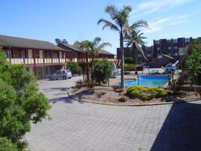 Frankston Motor Inn - Accommodation Cairns